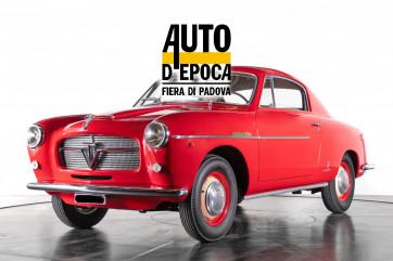 1954 Fiat 1100/103 TV Coupé Pininfarina