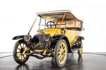 1913 Fiat Zero 0