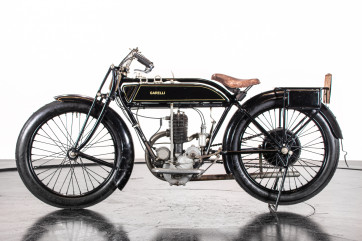 1924 Garelli M 107