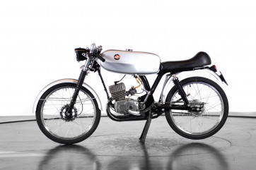 1960 GARELLI JUNIOR