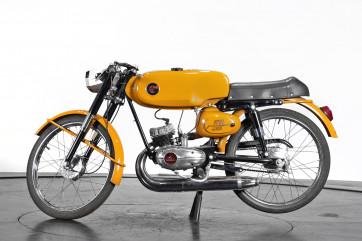 1965 Garelli Junior 5m