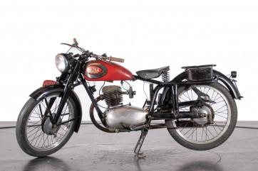 1951 Gilera 125