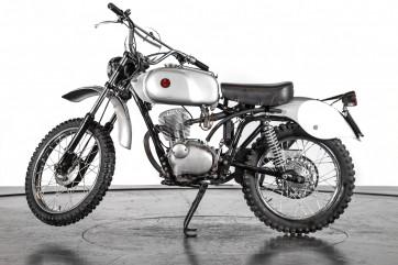 1971 GILERA 124 5V