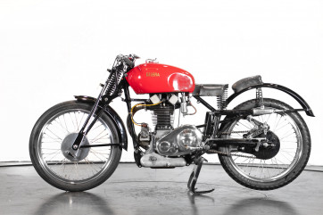 1940 Gilera 500 8 Bulloni