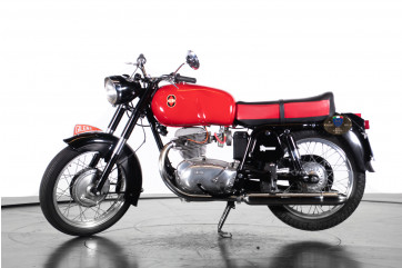 1965 GILERA B 300 EXTRA