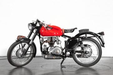 1952 Gilera Nettuno Sport 250