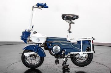 1969 Moto Graziella A 50