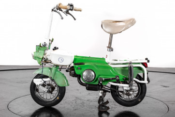 1973 Moto Graziella A 50