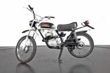 1973 Guazzoni Moderly