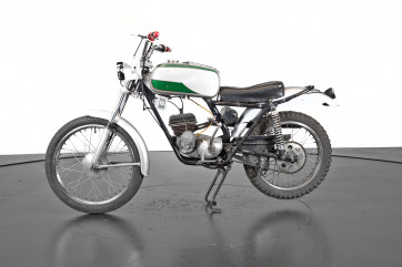 1974 Guazzoni Matta Cross 50