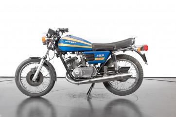 1976 Moto Guzzi 250 2C 2T
