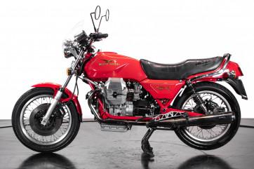 1991 Moto Guzzi GT 1000