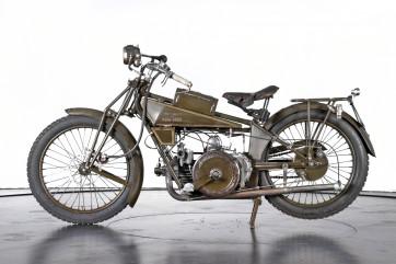 1924 Moto Guzzi 500 Normale