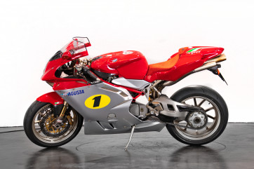"2004 MV Agusta F4 AGO ""Limited Edition"" N° 132 / 300"