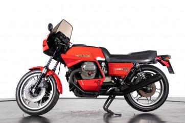 1979 Moto Guzzi SEIMM 850 Le Mans II