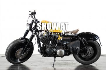 1998 Harley Davidson XL 1200 S