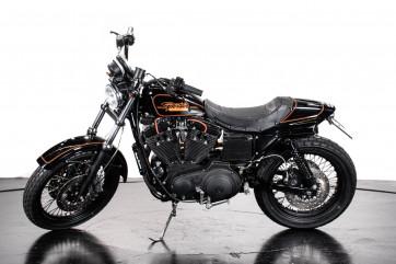 1986 Harley Davidson XLH 883