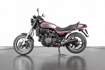 1985 Honda VF 750