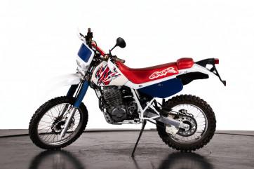1992 HONDA PE04 TRASFORMATO DALL'ARA R91