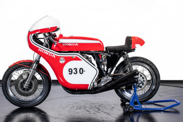 1973 Honda 750 Daytona Replica