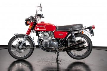 1973 Honda CB 350 Four