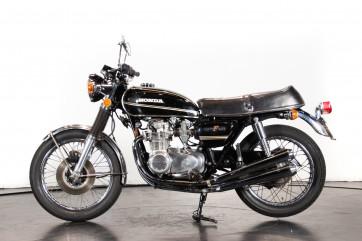 1976 Honda CB 500 Four