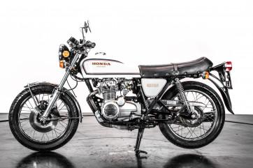 1979 Honda CB 400 Four