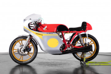1976 HONDA FOUR 400 DA CORSA