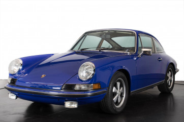 1973 Porsche 911 - 2.4T