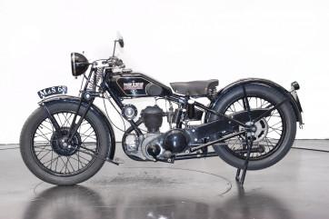 1940 Bianchi 350