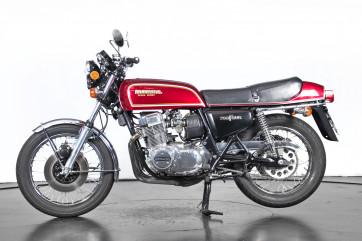 1976 Honda 750 SS