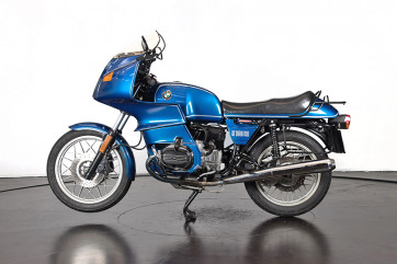 1983 BMW R 100 RS 2