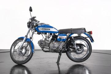 1972 Aermacchi Harley Davidson 350