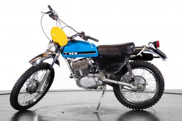 1972 DKW 125