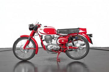 1962 Moto Morini 175 Sprint 4T