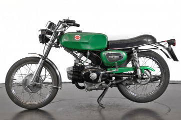 1971 Benelli Sport Special 125 4T
