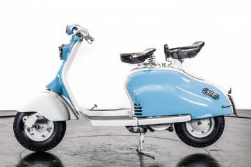 1957 Innocenti Lambretta 150 D