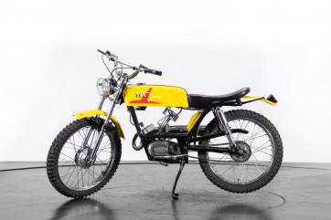 1970 Italjet Trial P4