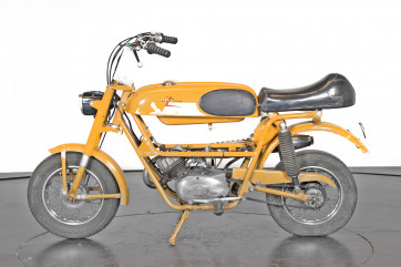 1969 Italjet Italemmezeta 48