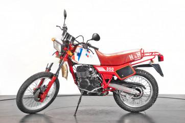 1984 Italjet HH
