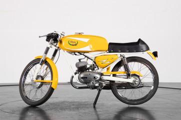 1965 ITOM ASTOR 50