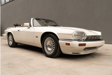 1995 Jaguar XJS Convertible V12