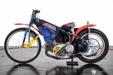 1992 Jawa Speedway 500
