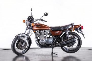 1976 Kawasaki Z 900