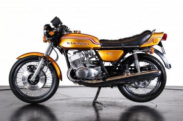 1972 KAWASAKI H2 MACH IV 750