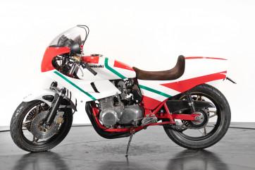 1976 Kawasaki Bimota 900