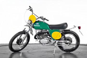 1974 KTM 100