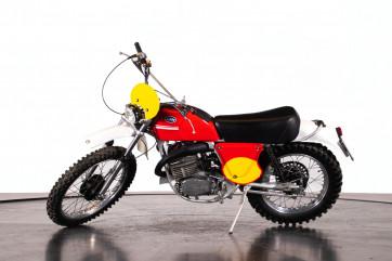 1974 KTM 125 GS