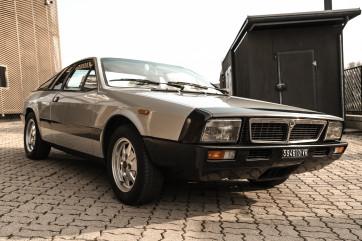 1980 Lancia Beta Montecarlo