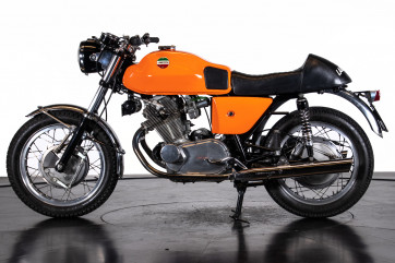 1972 LAVERDA 750